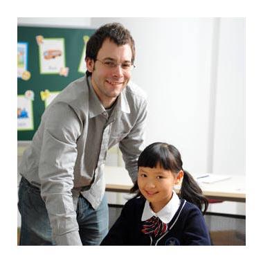 上海外教中介